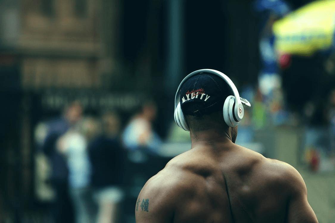 «ВКонтакте» даст возможность включать музыку впрямом эфире