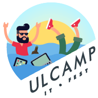 IT fest ULCAMP-2017