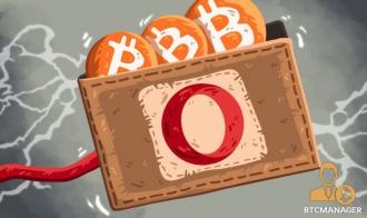 Opera начала тестировать десктопный браузер с криптокошельком