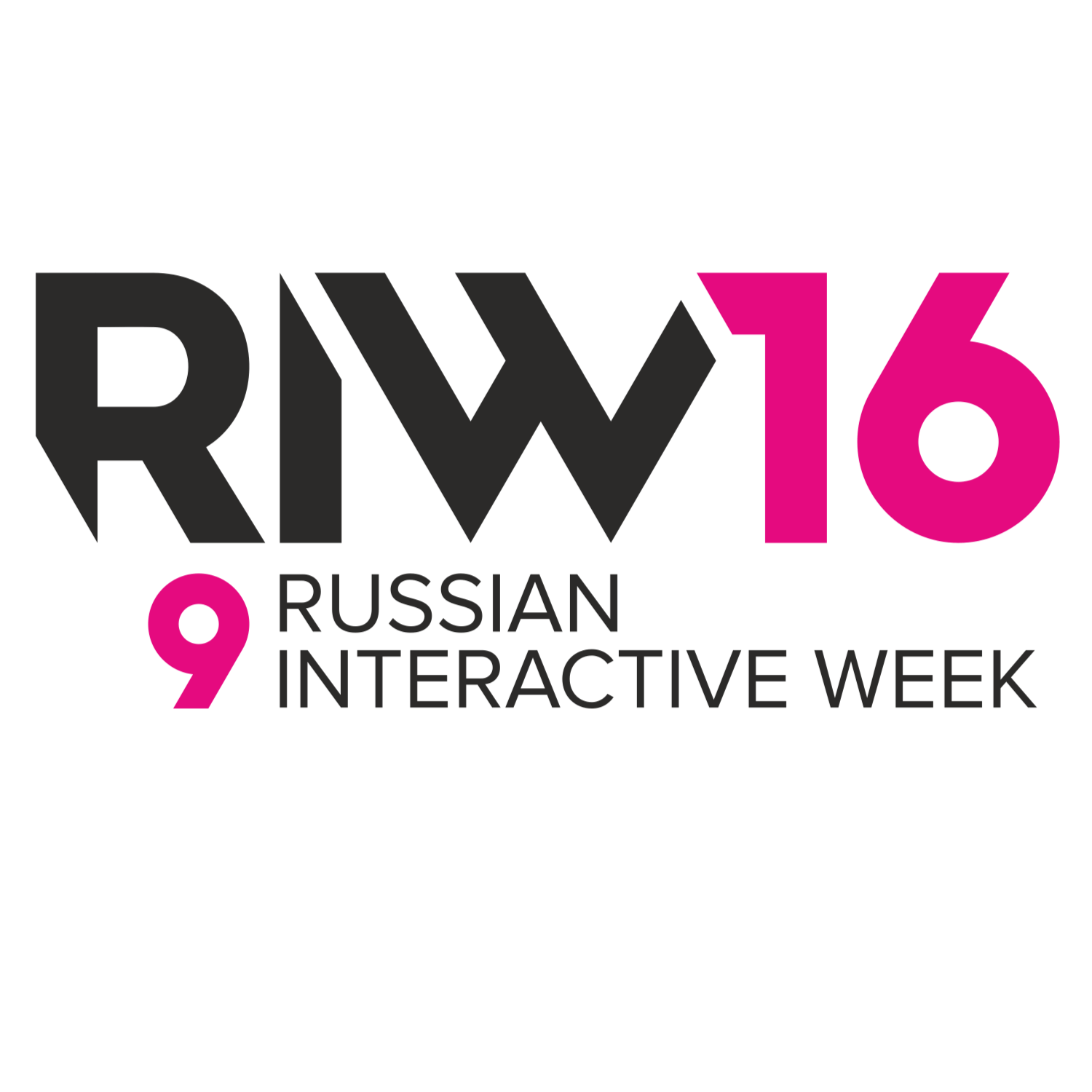 Russian Interactive Week 2016