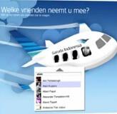 Кейс: Как возбудить пользователей Facebook?