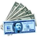 Facebook отключил функцию автоматического продвижения постов
