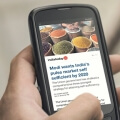 Facebook Instant Articles доступны на Android