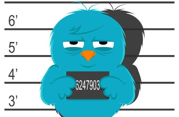 Twitter обвиняют в перехвате частных сообщений пользователей