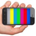 Исследование популярности мобильного видео в России