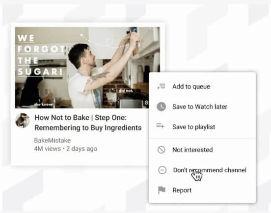 YouTube выкатывает новый дизайн домашней страницы и добавляет ряд новых функций