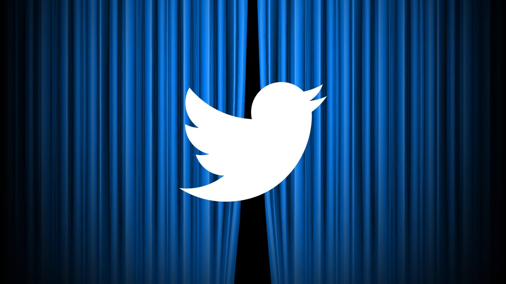 Твиттер начал считать количество просмотров ввидеороликах