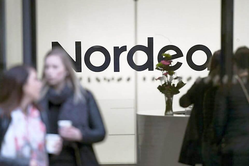 Шведский банк Nordea запретил сотрудникам торговать биткоинами