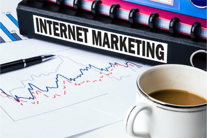 Интернет-маркетинг (онлайн-маркетинг) - что это