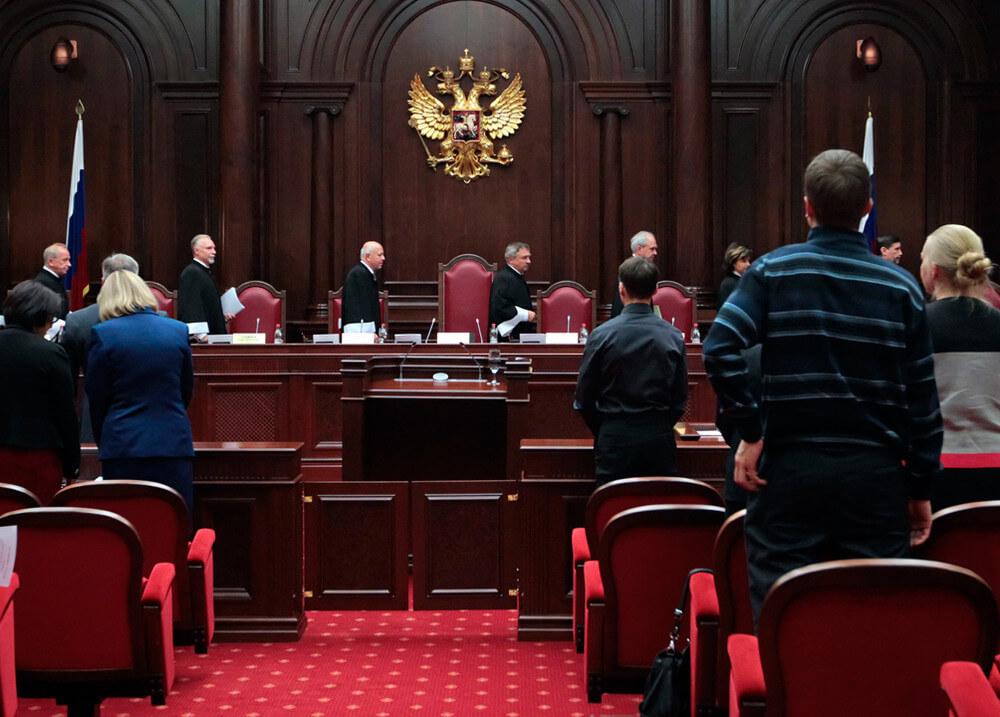 В РФ официально начали изымать криптовалюту у жителей для погашения долга