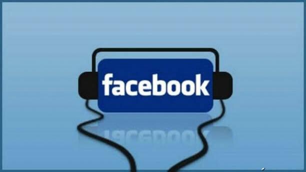 Facebook создаст собственный музыкальный сервис
