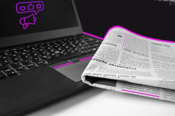 Как компании написать пресс-релиз для СМИ