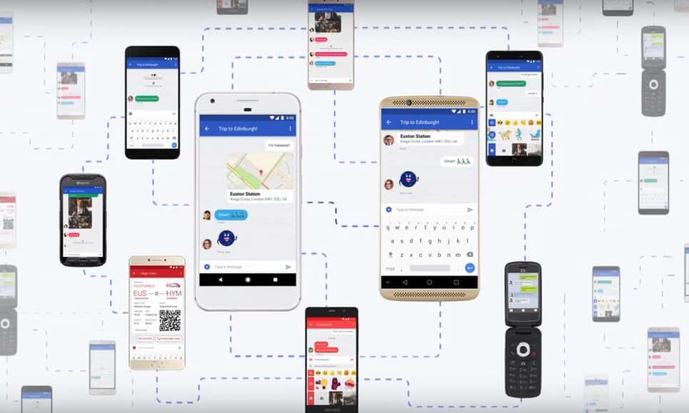 Google готовит новый Chat ипрекращает разработку Allo