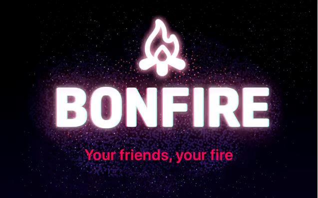 ВДании появилось новое приложение Bonfire, созданное для общения в социальная сеть Facebook