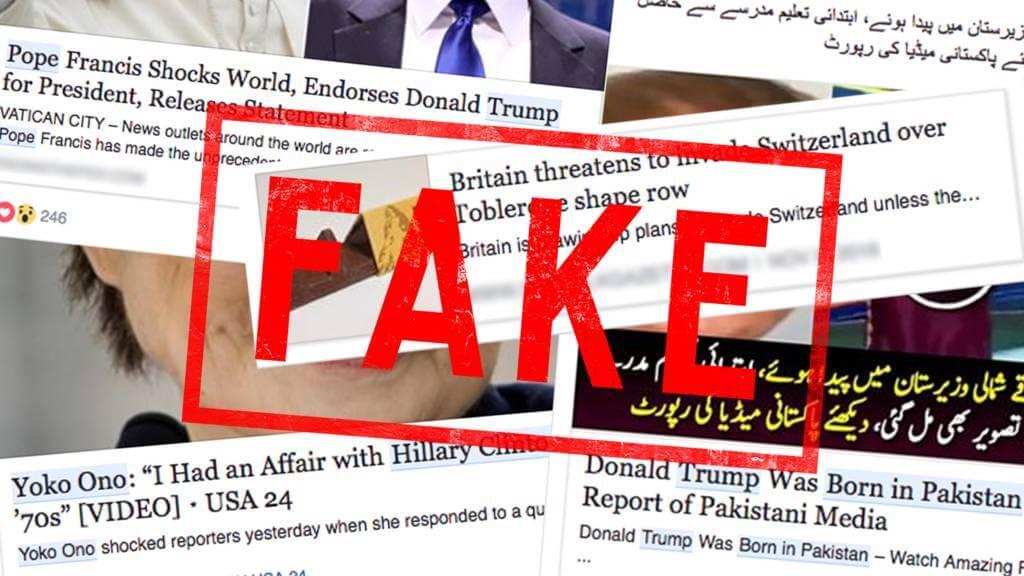 Социальная сеть Facebook сейчас блокирует рекламу настраницах, которые распространяют поддельные новости