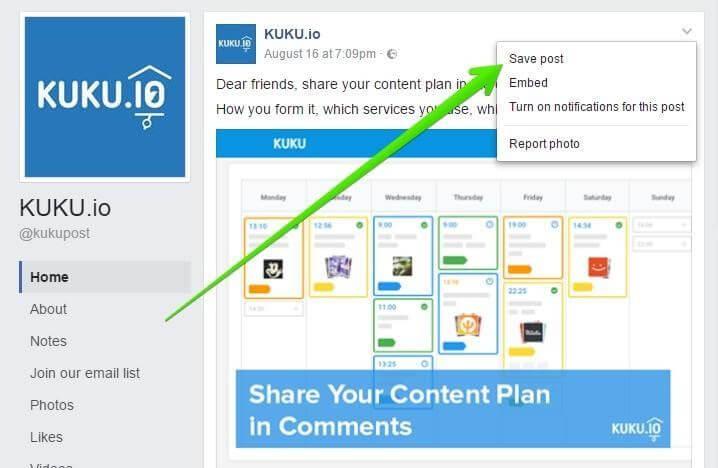 Оптимизация Facebook-аккаунта: 10 способов улучшить бизнес-показатели