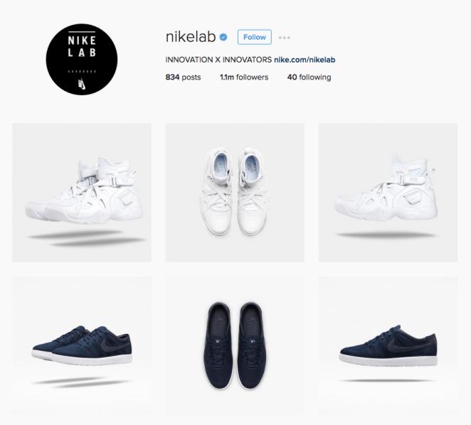 f0102314c27c6c Что постят 25 популярных брендов в Instagram   «Лайкни»