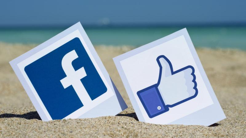 Социальная сеть Facebook делает спутник для раздачи интернета всему миру