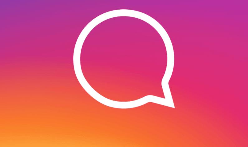 Всоцсети социальная сеть Instagram  «разветвили» комментарии