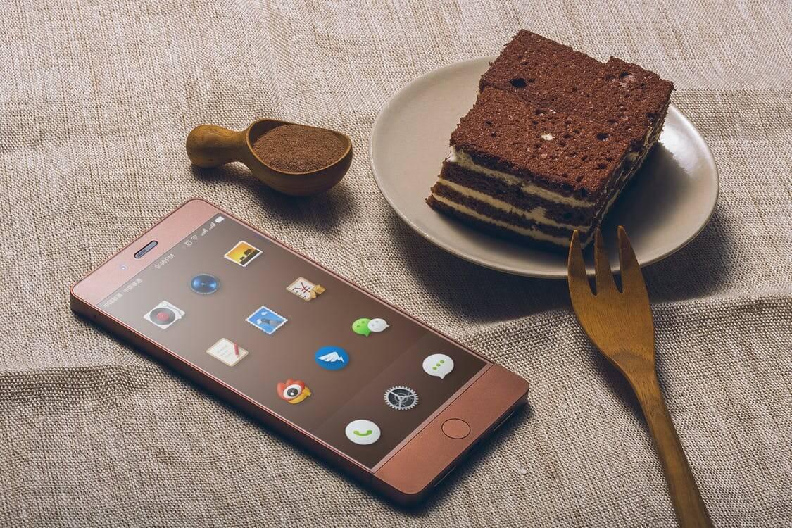 Основное достоинство Android – доступность