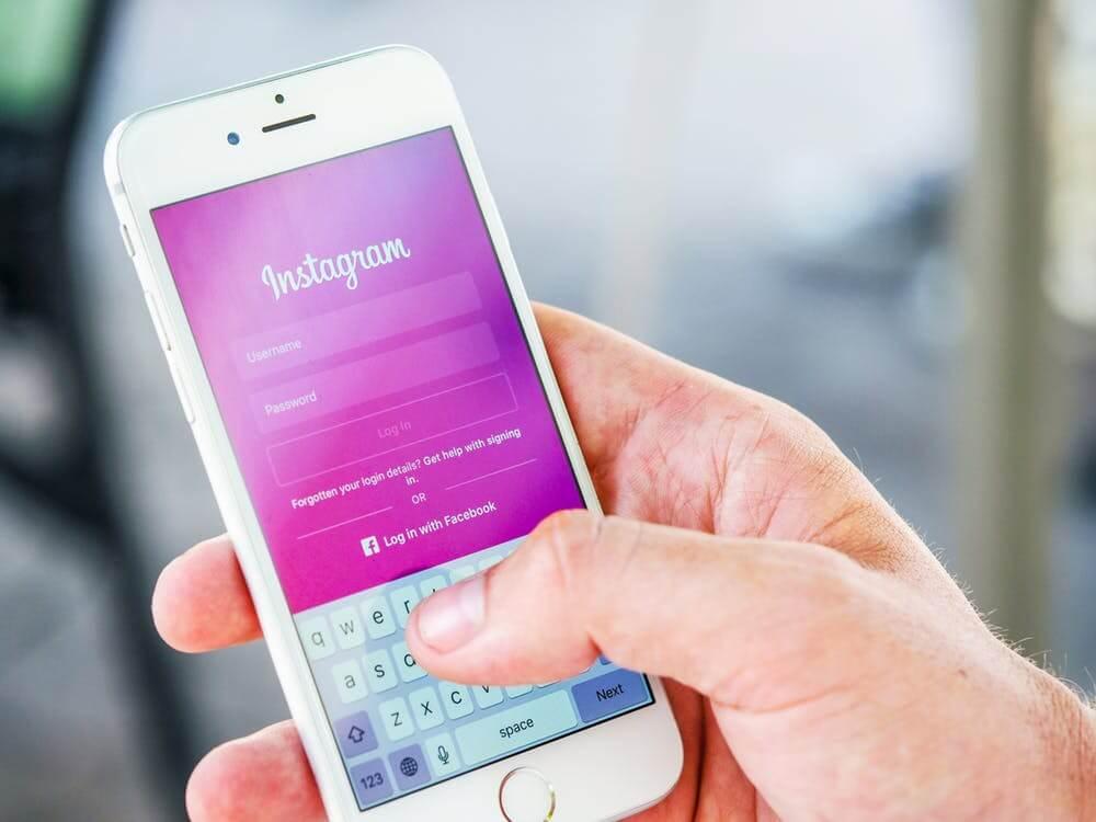 Социальная сеть Instagram ограничил доступ кAPI для сторонних приложений