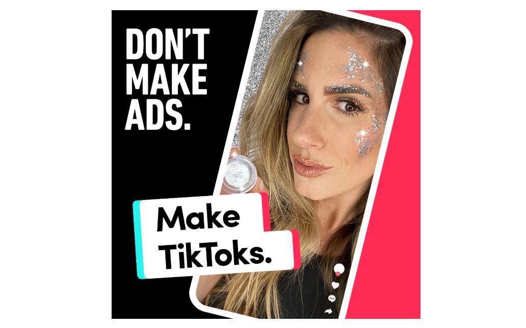 TikTok представляет новую бизнес-платформу «TikTok for Business»