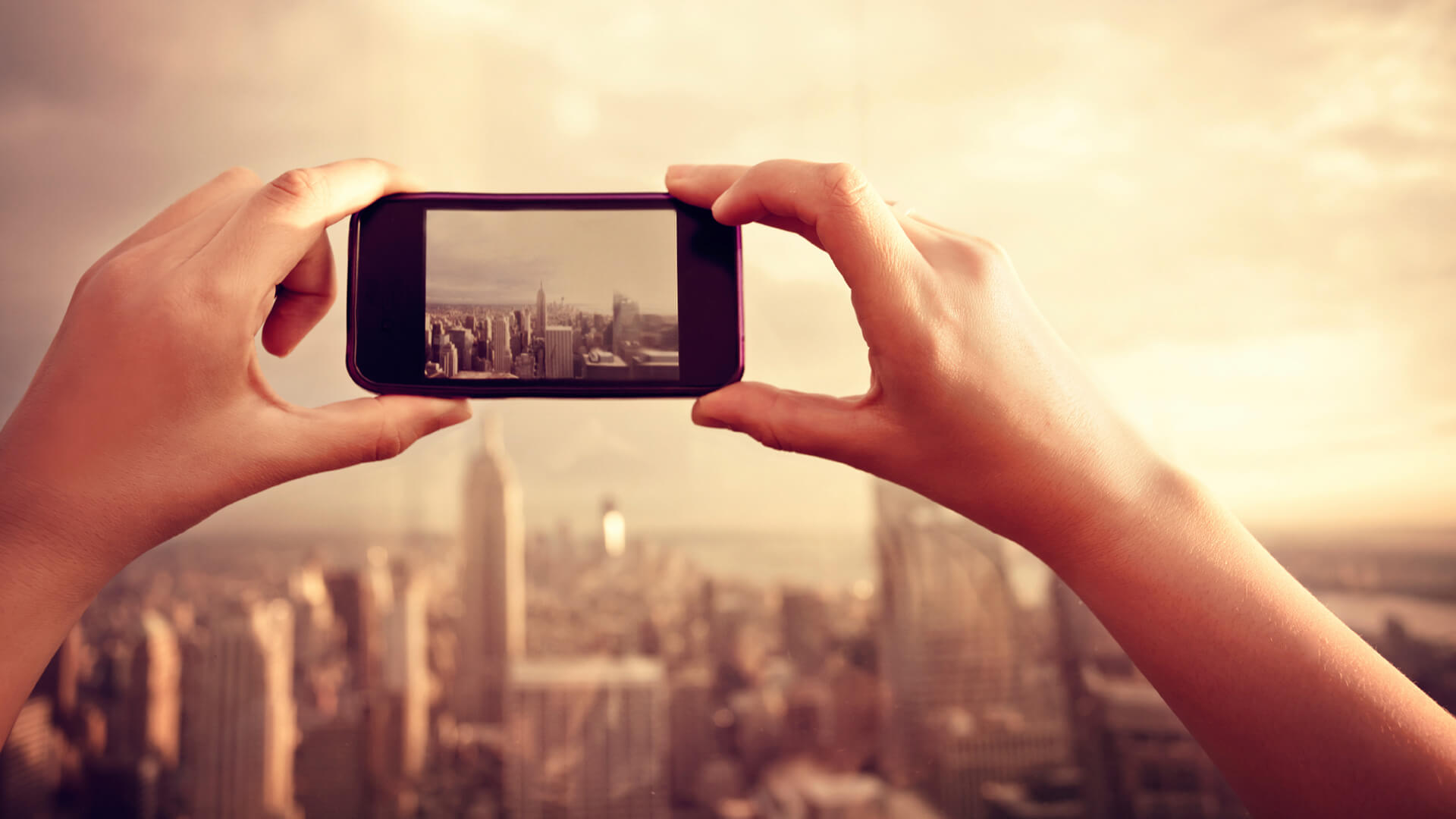 Создатели социальная сеть Instagram скажут, как приложение будет работать без интернета