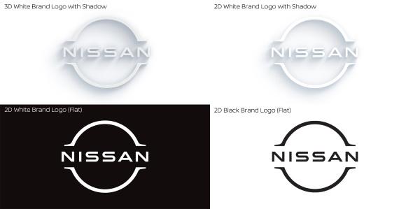 Автомобильный бренд Nissan поменял логотип