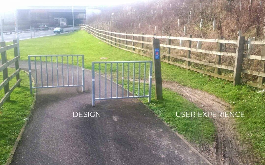 User Experience