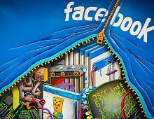 Facebook запускает аналог Steam