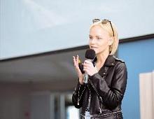 Александра Черкас (ВКонтакте): Реклама в ВК – аудитория и форматы. Лайфхаки и рекомендации