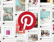 Pinterest подал заявку на IPO