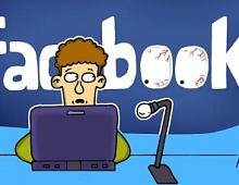 Facebook изменит алгоритм выбора «популярных новостей»