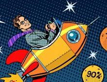 5 способов увеличения эффективности отдела продаж