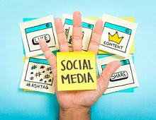 Возможности для бизнеса в социальных сетях. Что нового?