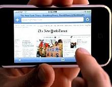 Инфографика: типы сайтов, нуждающиеся в мобильной версии