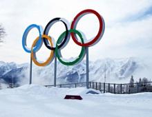 О чем говорят в соцсетях в период Олимпиады 2018