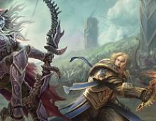 World of Warcraft: маркетинговая битва за внимание пользователей