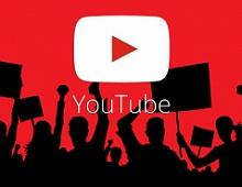 YouTube очистил главную страницу от шокирующего контента