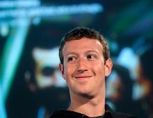 Цукерберг пообещал регулярно проводить публичные беседы о будущем технологий