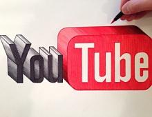 Аудитория YouTube выросла на 300 млн человек за 10 месяцев