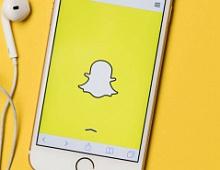 Snapchat запускает «Продвигаемые истории»