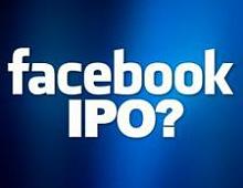 Facebook: май – время выхода на IPO