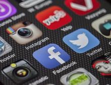 Исследование: доверие к соцсетям падает