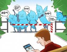 Twitter поможет верифицированным пользователям удалить оскорбительные твиты из ленты