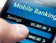 В рейтинге приложений Сбербанк-Онлайн вылетел из тройки лучших