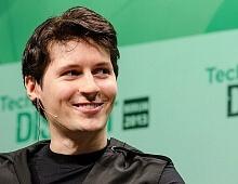 $850 млн привлек Павел Дуров на развитие TON и Telegram