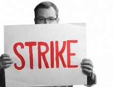 Как организовать забастовку в социальных сетях?
