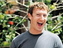 Марк Цукерберг: я даже не предполагал, чем станет Facebook