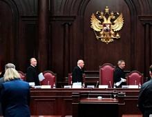 Суд рассмотрит первый иск к РКН и Минфину из-за блокировки Telegram